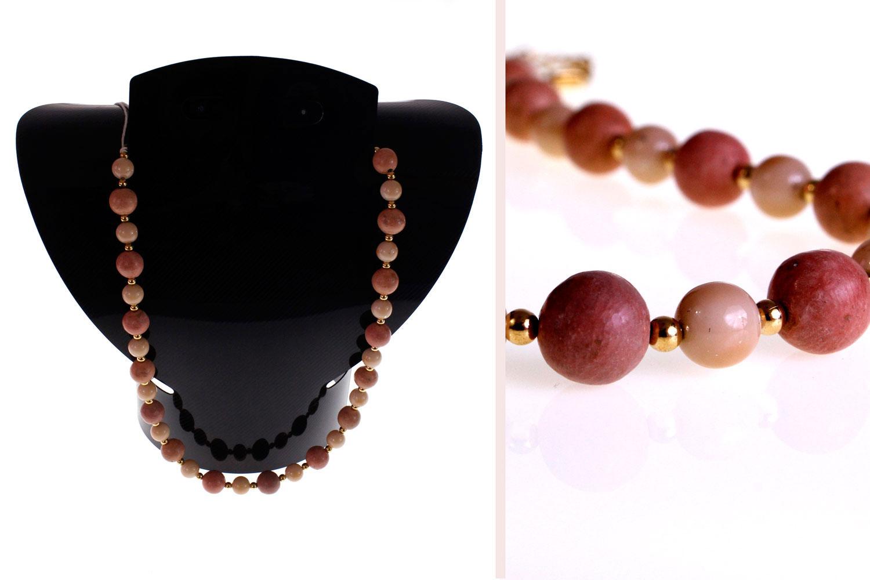 COLLAR LENCA Joyas hechas a mano por Artesanos Lencas combinando elementos de alfarería, plata, cuero, jade, perlas entre otros.